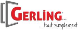 GERLING - Fenêtres, Portes, Volets en Alsace